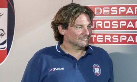 Crotone vs Giana Erminio - Coppa Italia 2018/2019