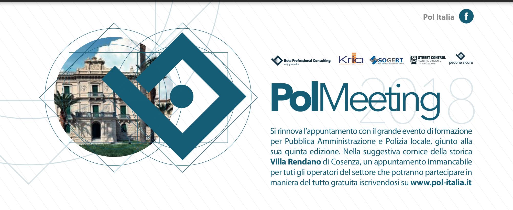 POL Meeting