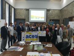 Aces Europe Cosenza Città Europea dello Sport 2020