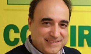 Il Presidente di Coldiretti Calabria Franco Aceto. 2jpg