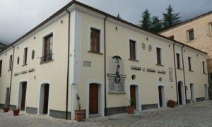 Municipio Morano