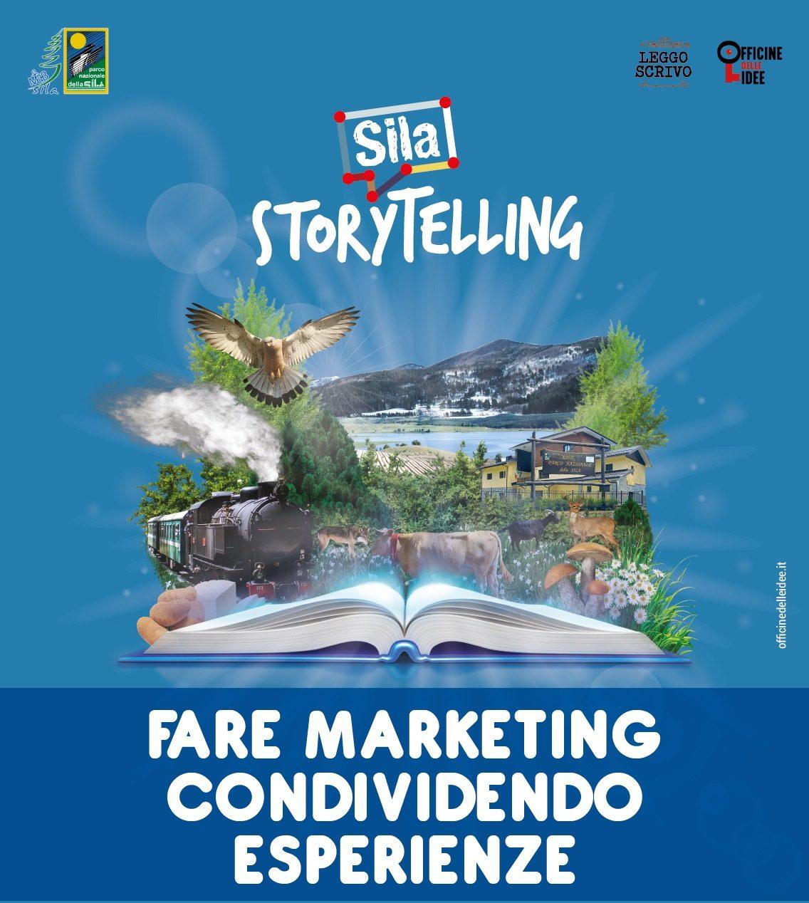Sila Storytelling
