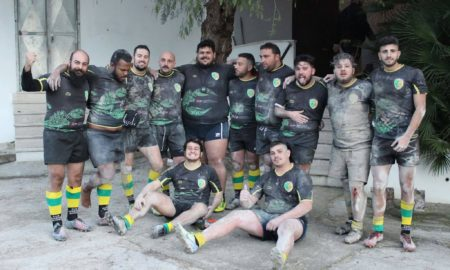 Cus Cosenza Rugby