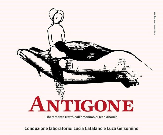 Antigone Compagnia per l'UNICAL