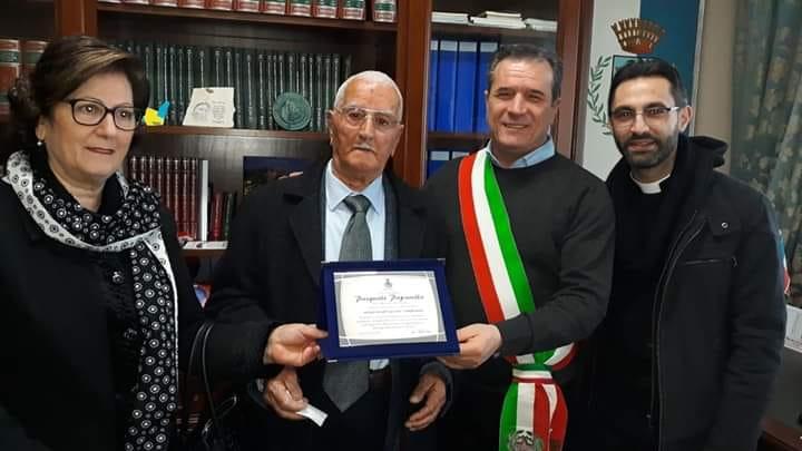 CENTENARIO-PAPPARELLA