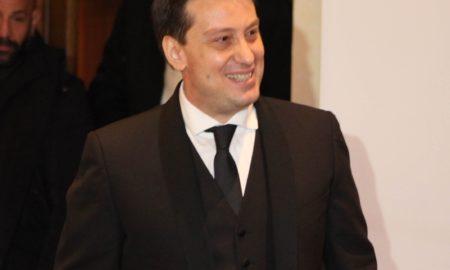presidente Luca Gallo