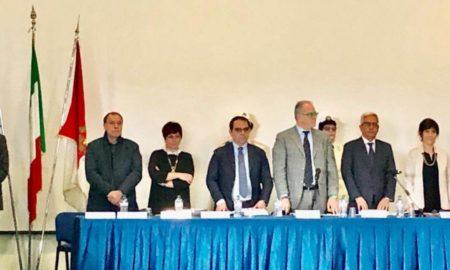 foto del consiglio comunale