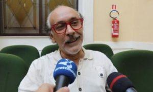 Morto l'attore reggino Giacomo Battaglia