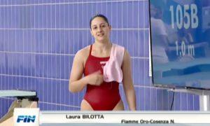 Laura Bilotta