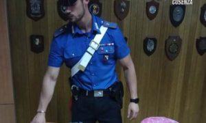 arrestati spaccio carabinieri