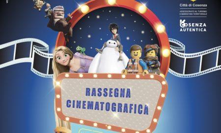 RASSEGNA CINEMATOGRAFICA BAMBINI