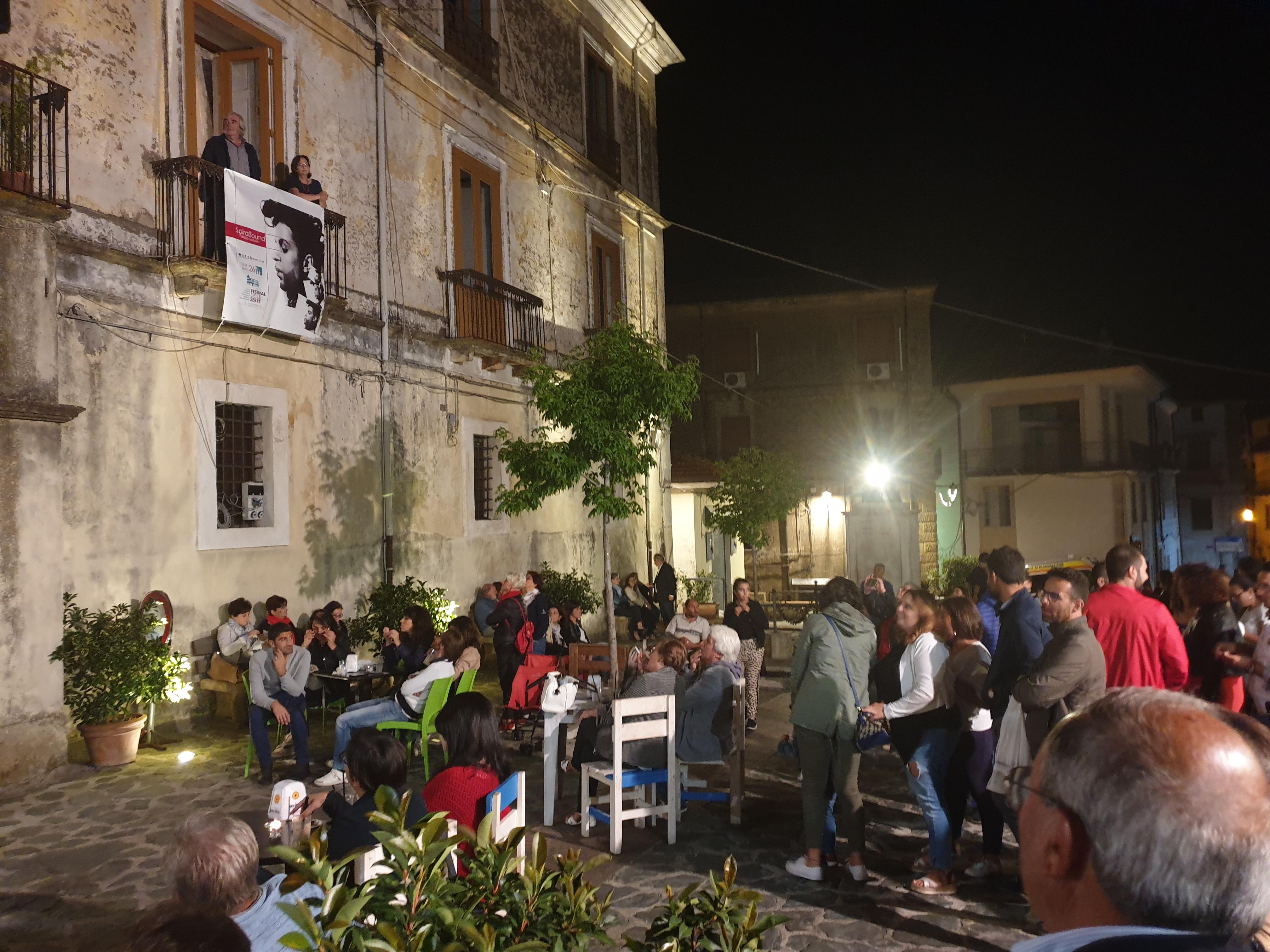 Festival delle Serre