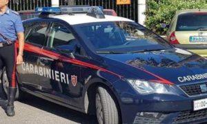 ue arresti dei carabinieri a Reggio Calabria