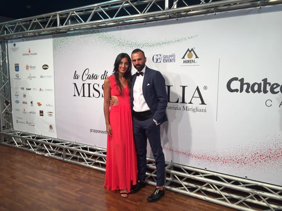 linda suriano e carmelo ambrogio - Carli Fashion Agency