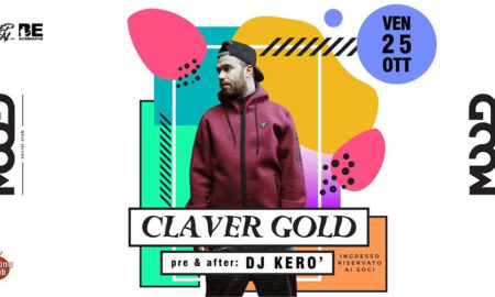 Claver Gold