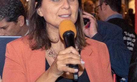 Loredana Pastore