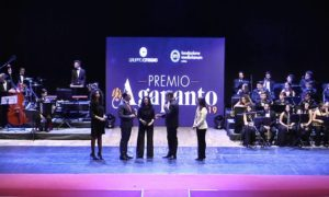 Premio Agapanto