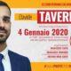 Daviide Tavernise