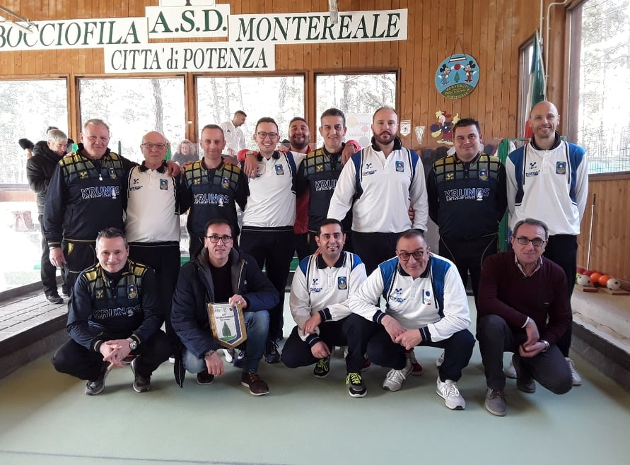 Montereale-Catanzarese