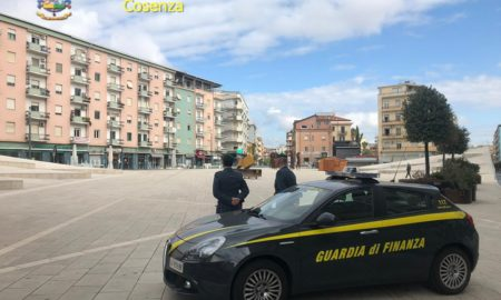 Sequestro Piazza Bilotti