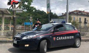 carabinieri-Castrolibero