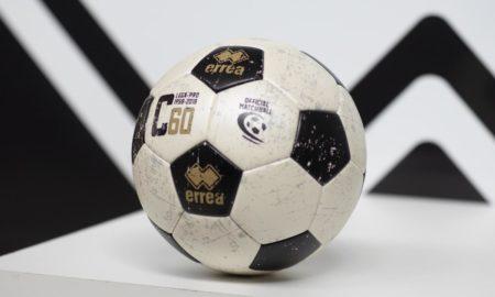 pallone-lega pro - Serie C