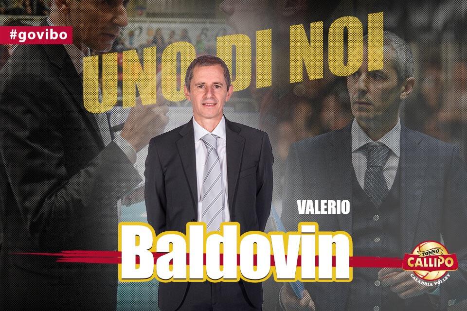 Baldovin