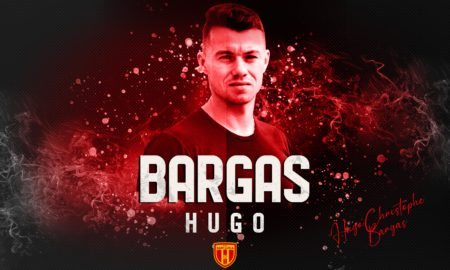Hugo Bargas Web