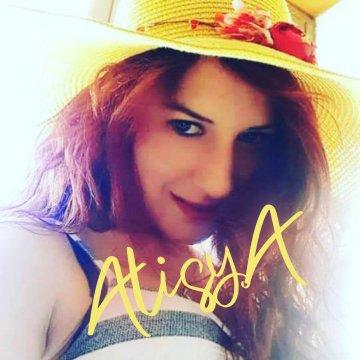 Alisya