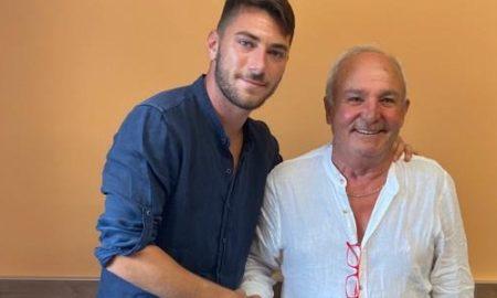 Silvio Petrucci e Rocco Guerrisi
