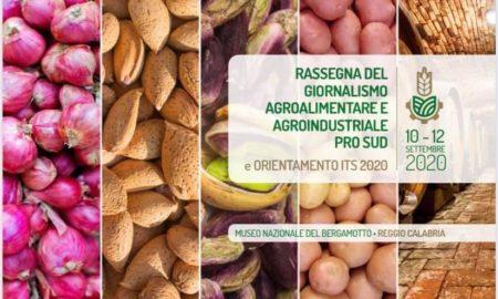invito rassegna agroalimentare