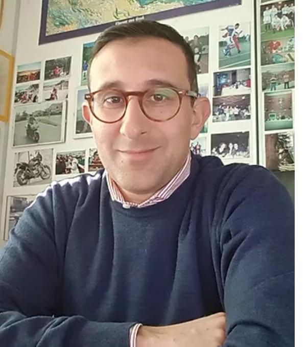 FRANCESCO VALENTINI