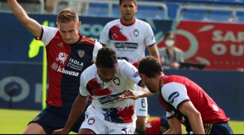 Cagliari – Crotone