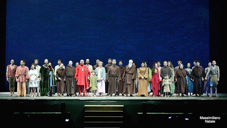 Francesco de Paula l'Opera