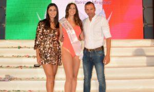 Linda Suriano, Francesca Tiziana Russo e Carmelo Ambrogio