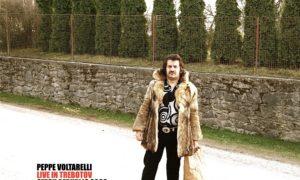 Voltarelli LIVE TREBOTOV 2009