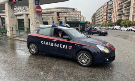 carabinieri-autostazione