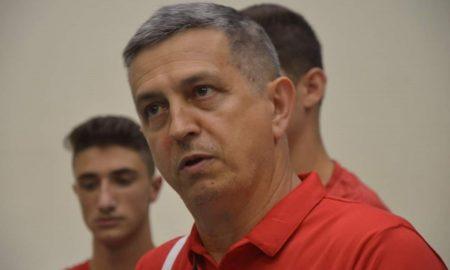Il tecnico Nico Agricola - Tonno Callipo B