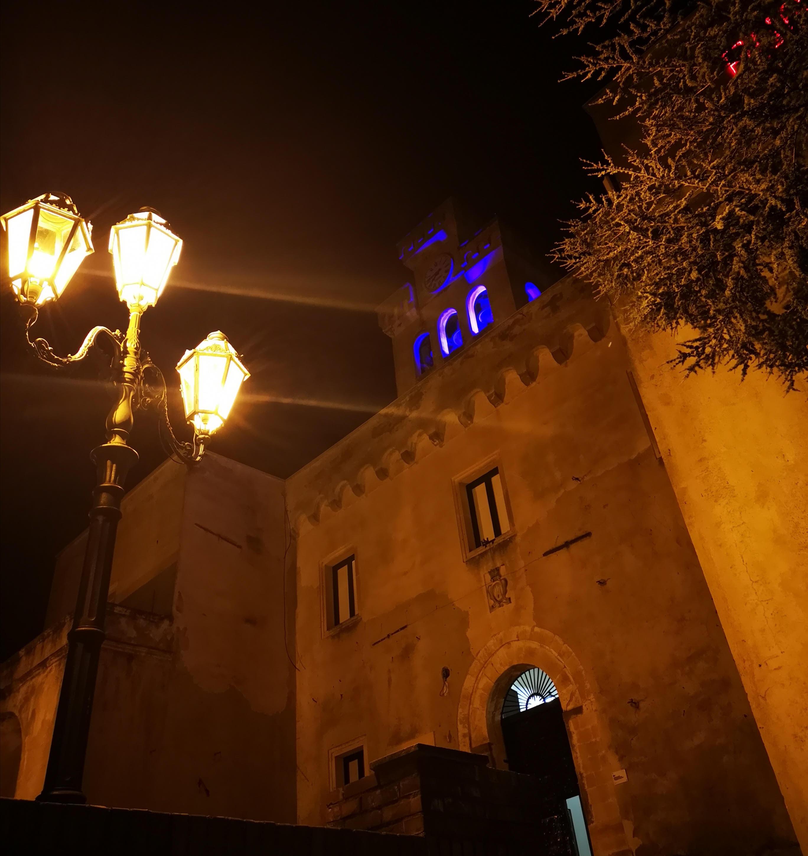 Rende-centro storico