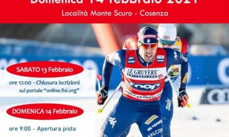 Coppa Terranova 2021