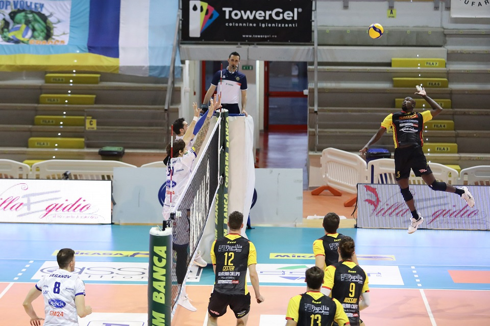 TopVolley-Vibo
