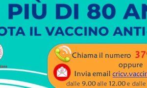 vaccini - Castrovillari