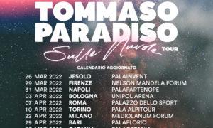 Tommaso Paradiso
