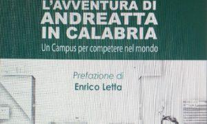 copertina libro Andreatta