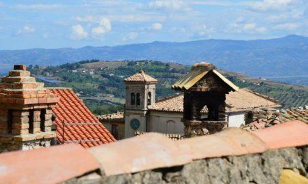 San Benedetto Ullano - cortometraggio