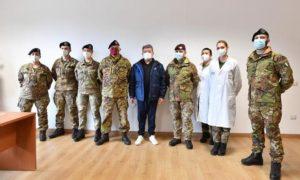 Esercito - Spirlì