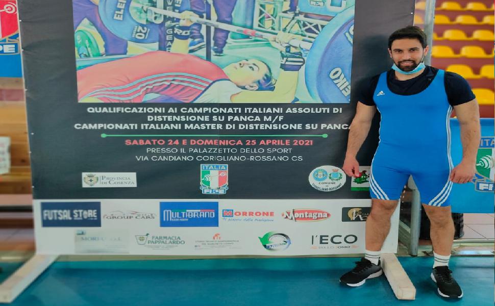 Francesco De Bartolo campione (1)