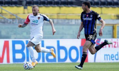 Pisa - Cosenza - Serie BKT 2020/2021