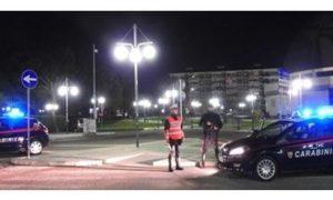carabinieri - Rende