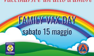 Family Vax Day